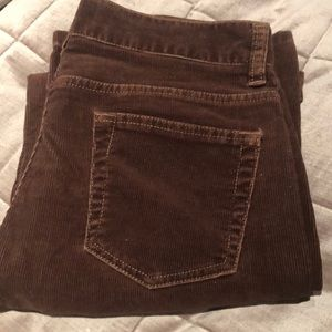 Old Navy Corduroy Jeans